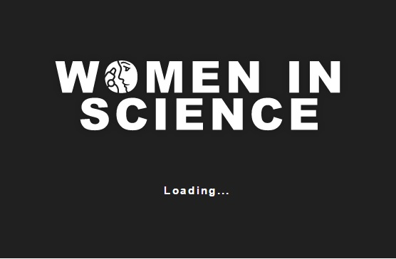 women in science loading un
